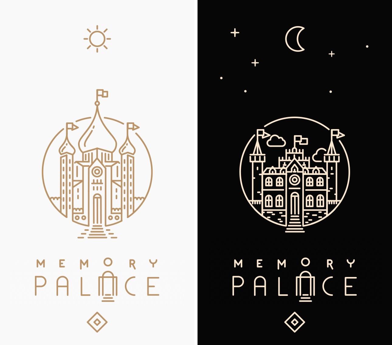 Memory Palace Game 1