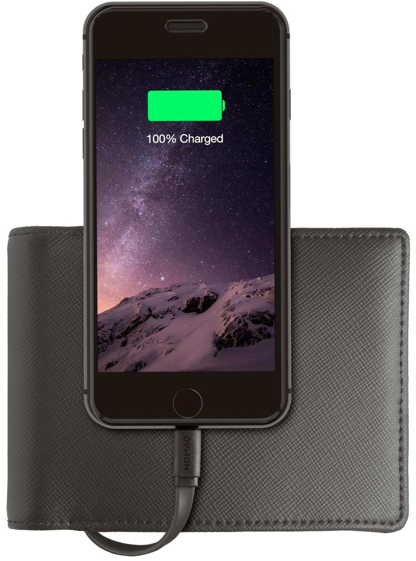 Nomad Wallet image 003