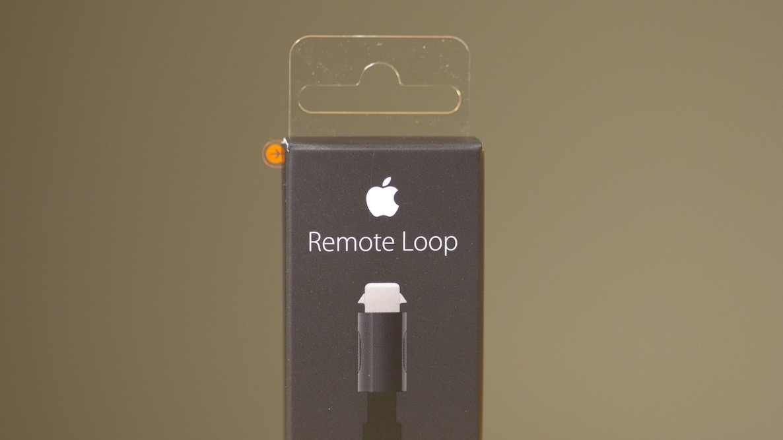 Remote Loop 6
