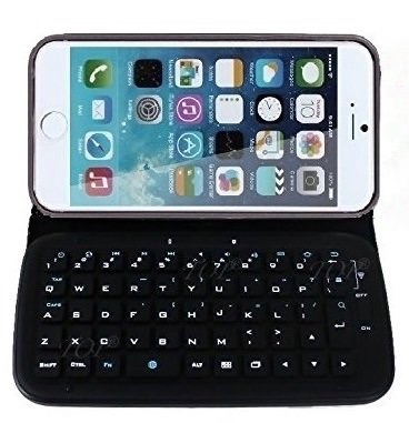 TOP detachable keyboard for iPhone 6s