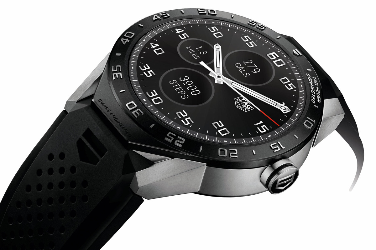 Tag Heuer Connected image 002