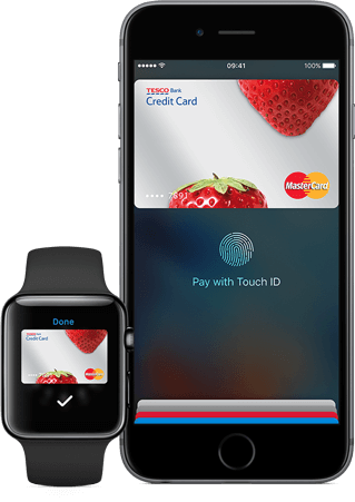 Tesco Bank Apple Pay teaser 001