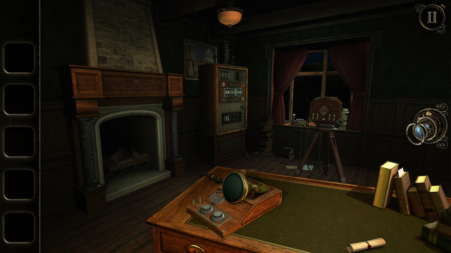 The Room Three 1.0 for iOS iPhone screenshot 001
