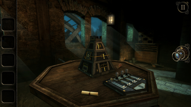 The Room Three 1.0 for iOS iPhone screenshot 003