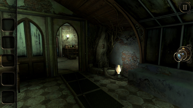 The Room Three 1.0 for iOS iPhone screenshot 005