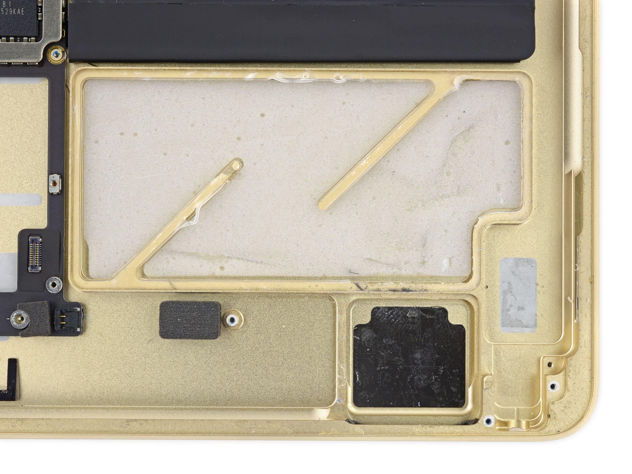 iPad Pro iFixit teardown 003