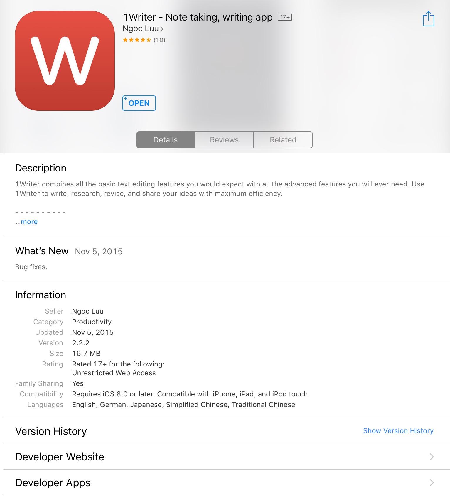 redownload App Store