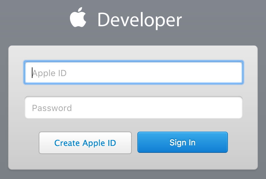 How to create a free Apple Developer account and link it to