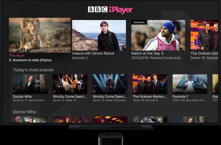 Bbc Player Channel Amazon