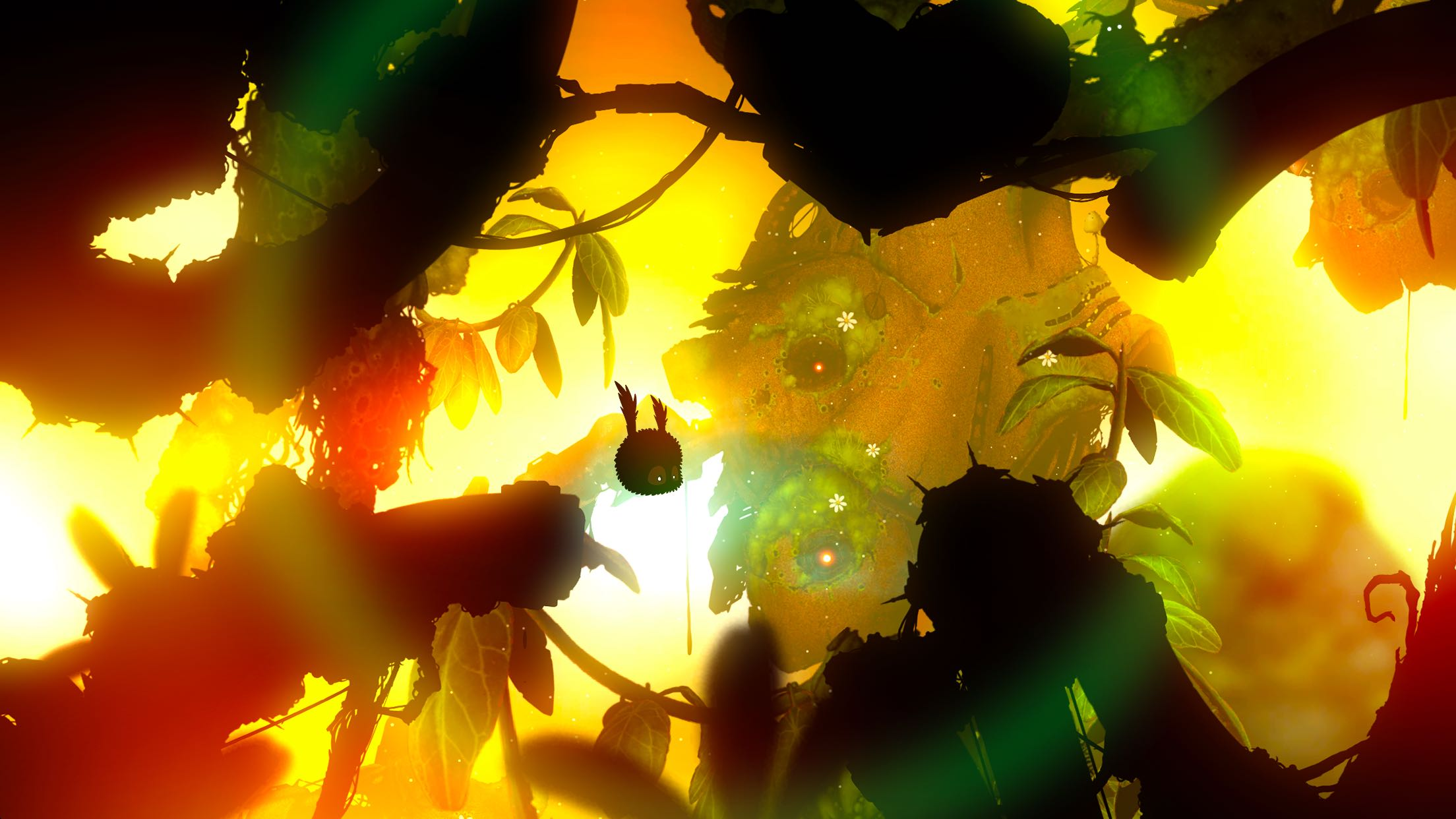 Badland 2 for iOS iPad screenshot 003