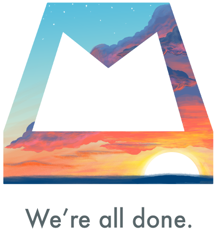 Dropbox Mailbox app teaser 001