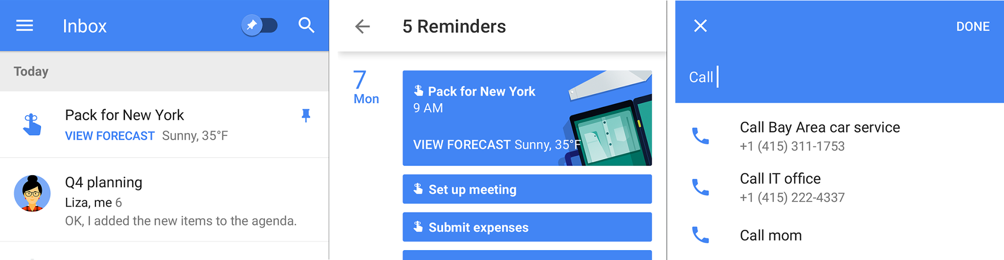 Add To Calendar you can now add to-dos to google's calendar app using a new