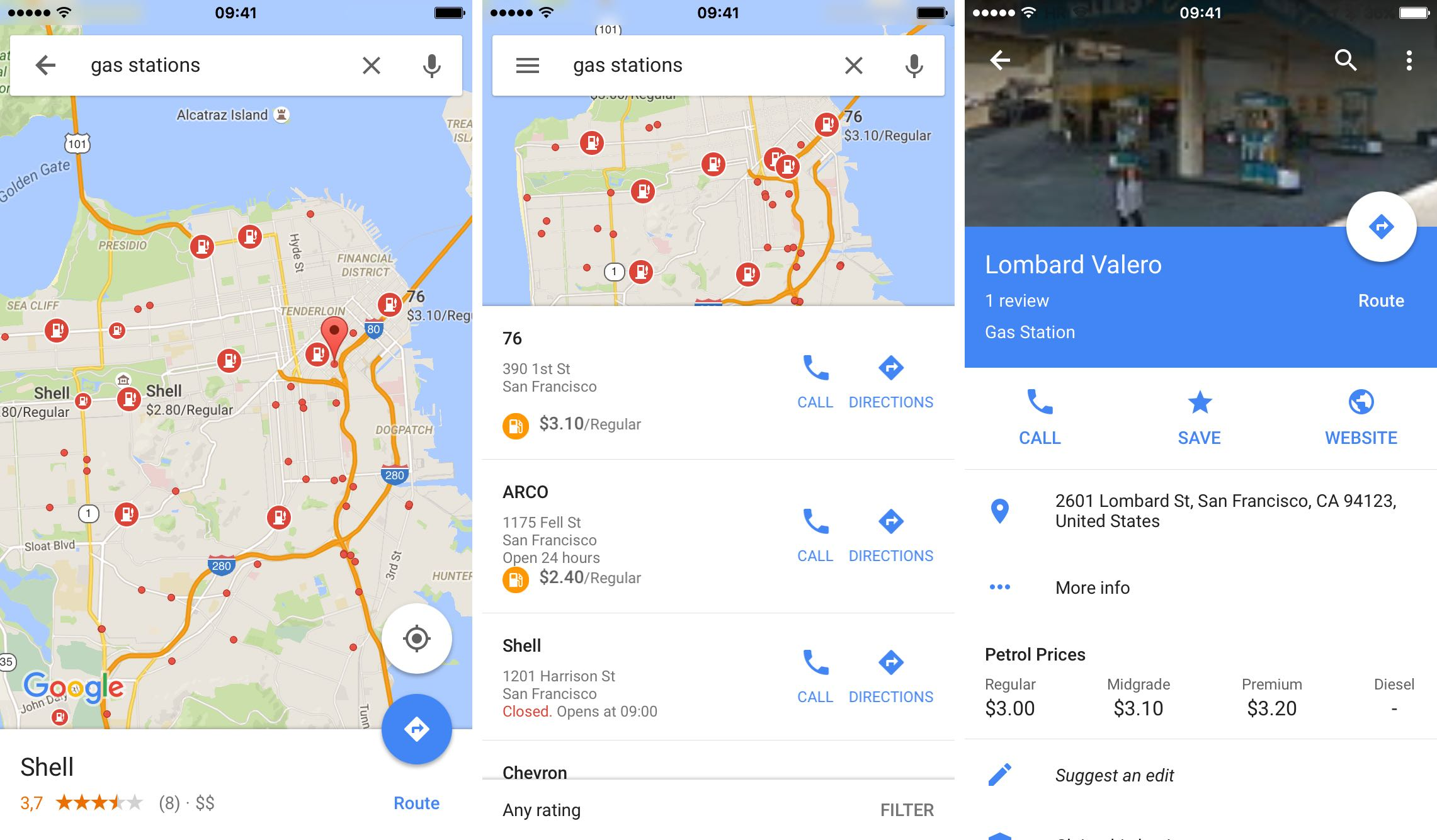 Google Maps begins rolling out offline navigation to iOS users on google offline maps, windows offline maps, nokia offline maps, nokia here maps, android offline maps,
