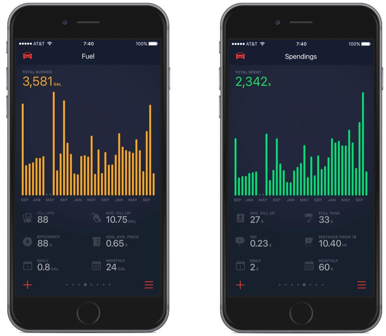 Jerrycan 1.0 for iOS iPhone screenshot 003
