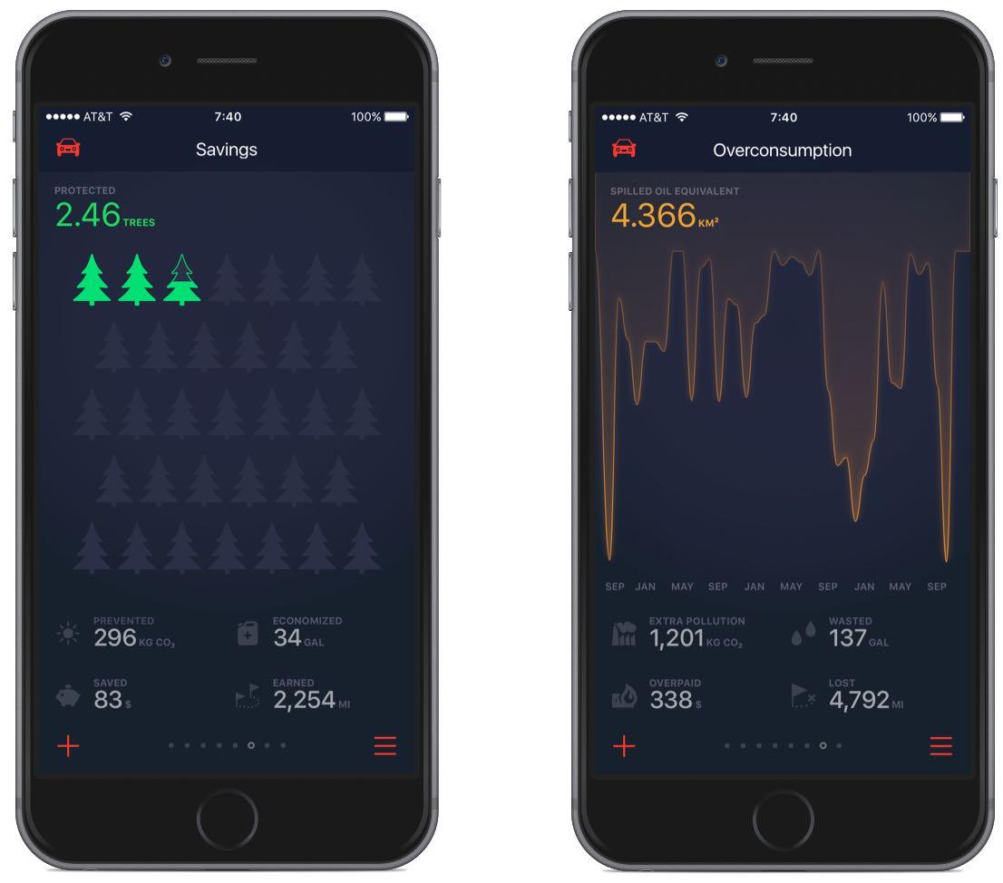 Jerrycan 1.0 for iOS iPhone screenshot 005