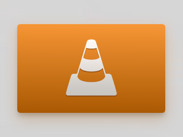 VLC for Apple TV app icon