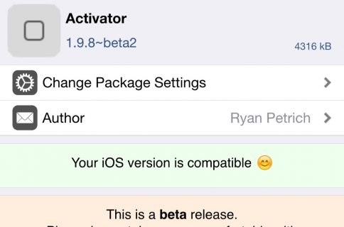 activator app switcher