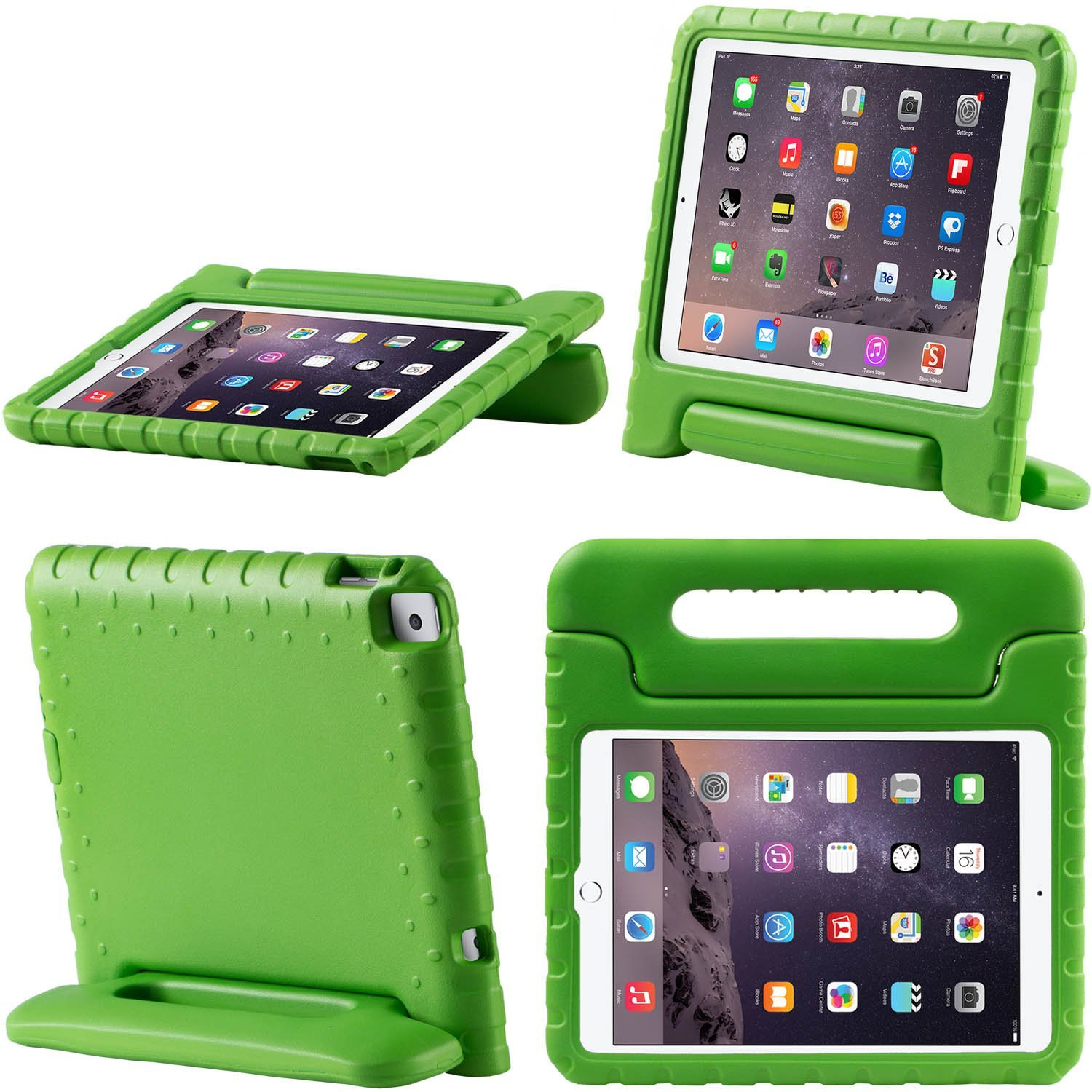 i-blason ipad case for kids
