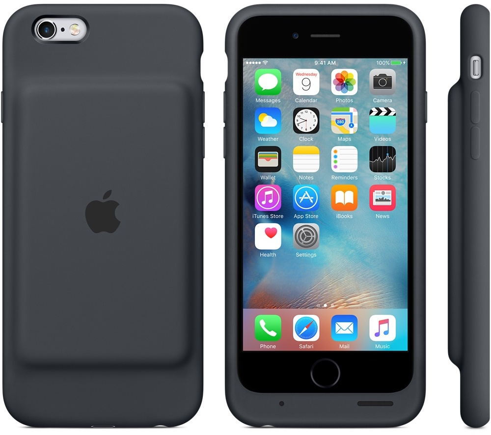 iPhone 6s Smart Battery Case image 003