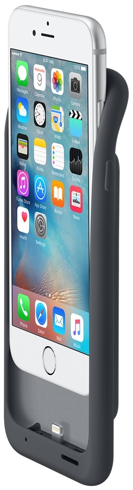 iPhone 6s Smart Battery Case image 006