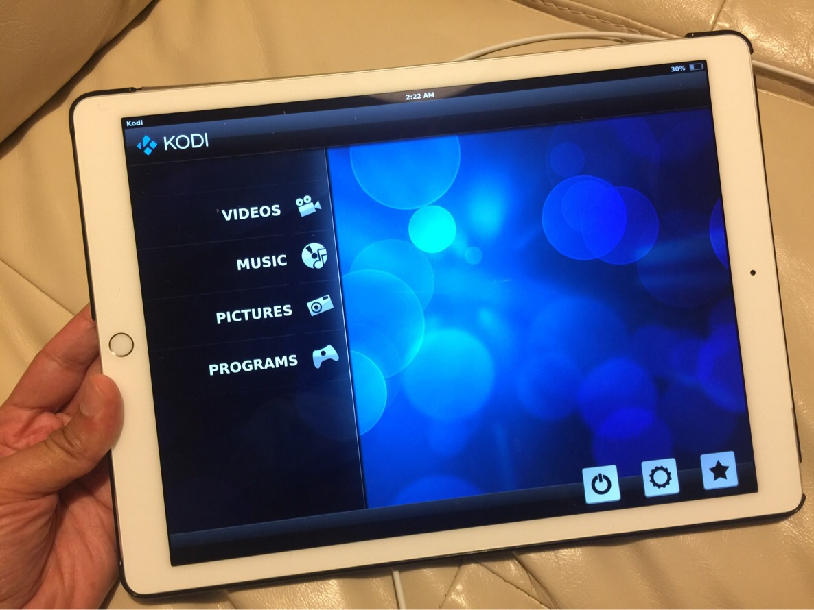 How to install Kodi on iOS 9 without jailbreaking