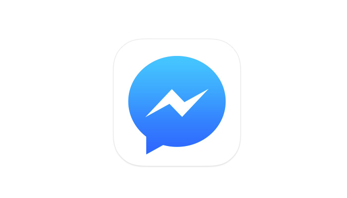 Hide Facebook Messenger notification previews from the Lock screen
