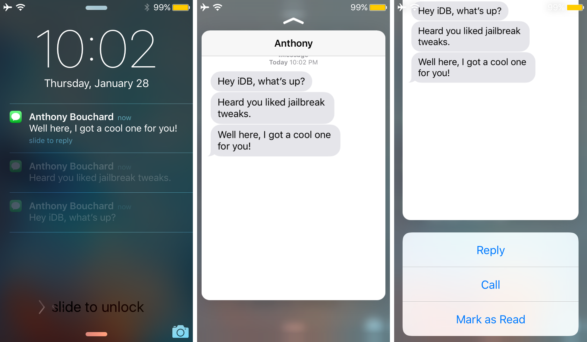 3d touch notifications review how it works