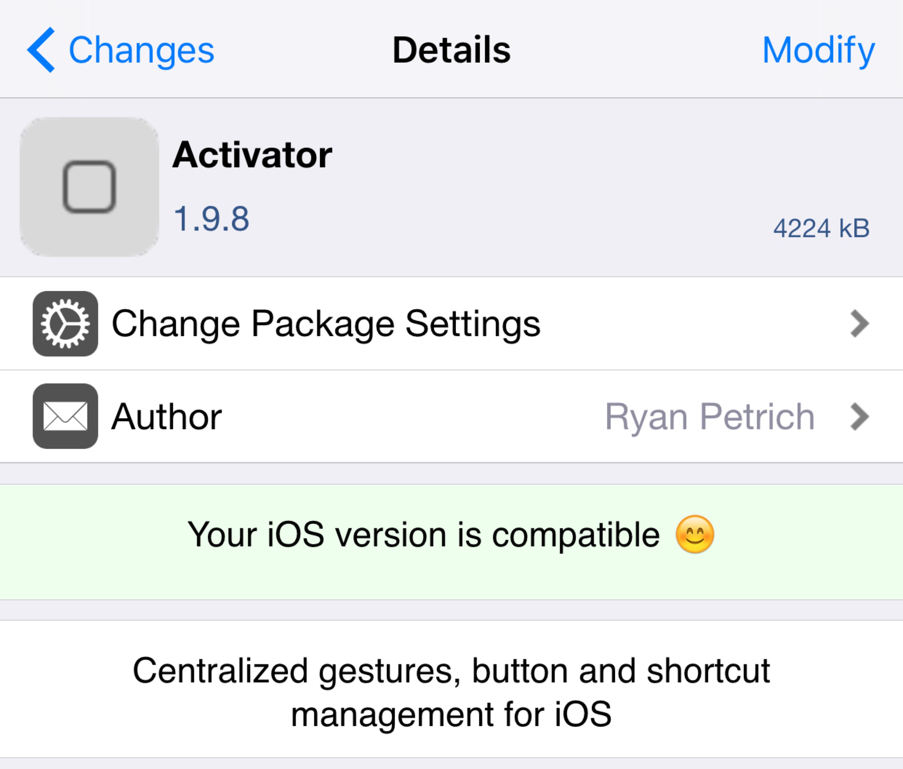 Activator 1.9.8