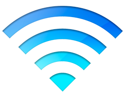 Airport Wi-Fi logo medium