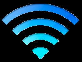 Block apps on wifi