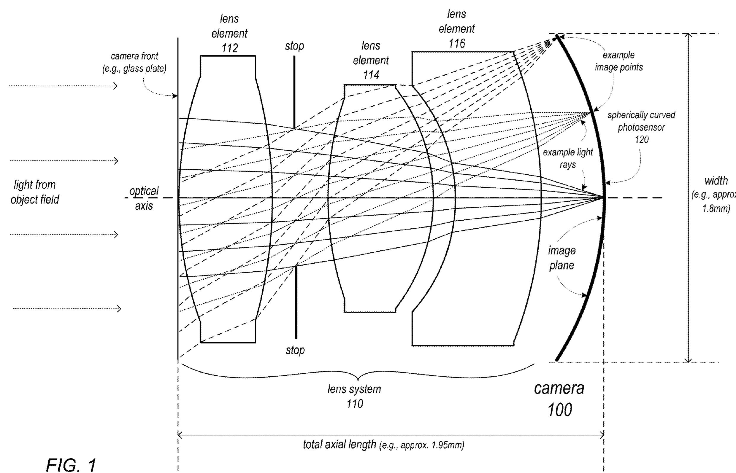 Apple patent spherical camera drawing 002