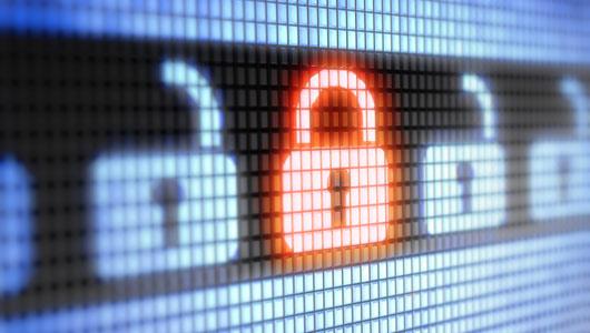 banner de seguridad informática