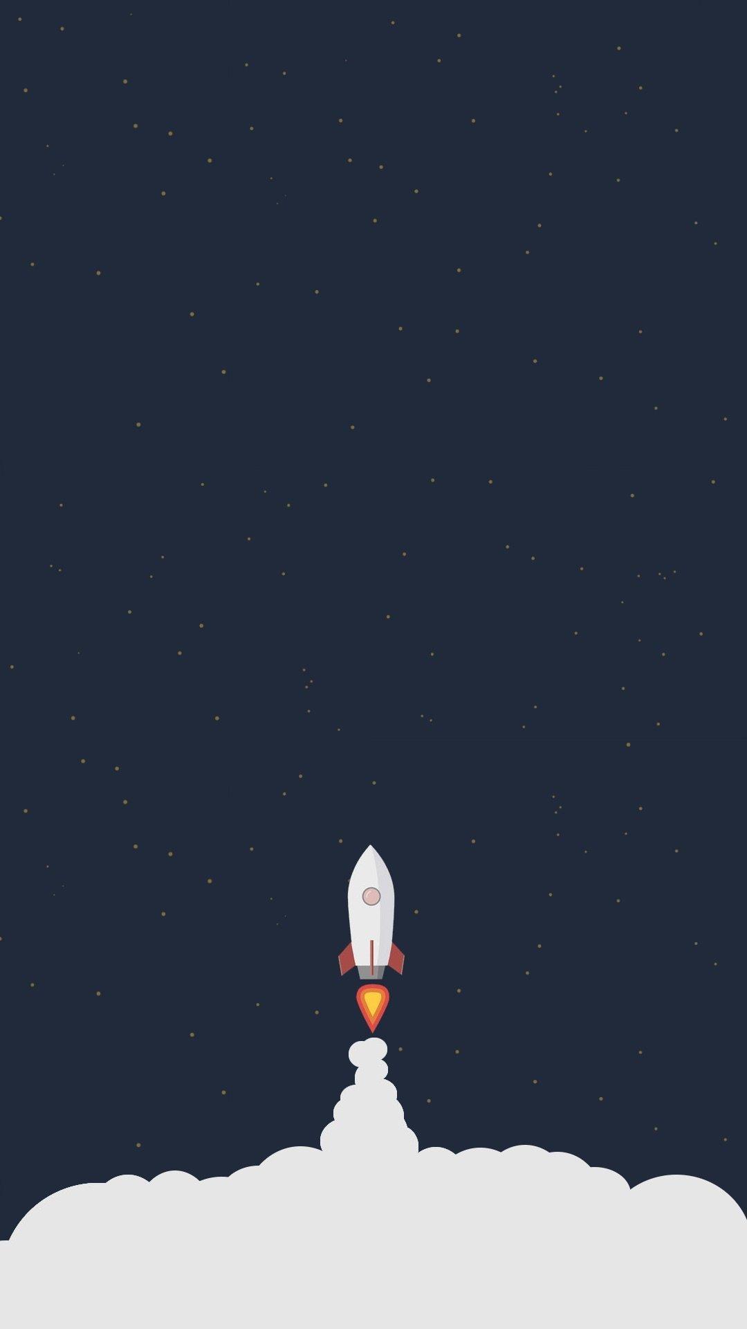 Geekhound iPhone wallpaper