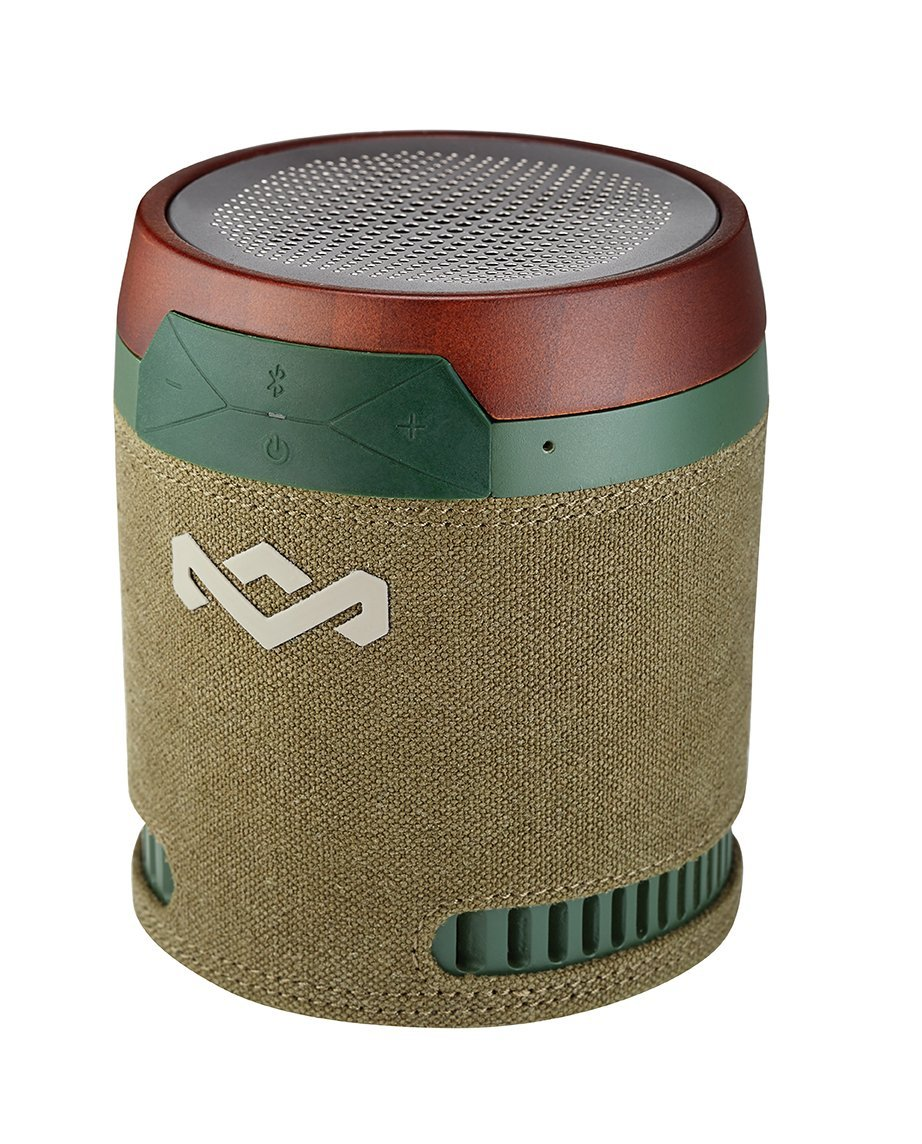 House of Marley Chant Mini review: the little speaker that could