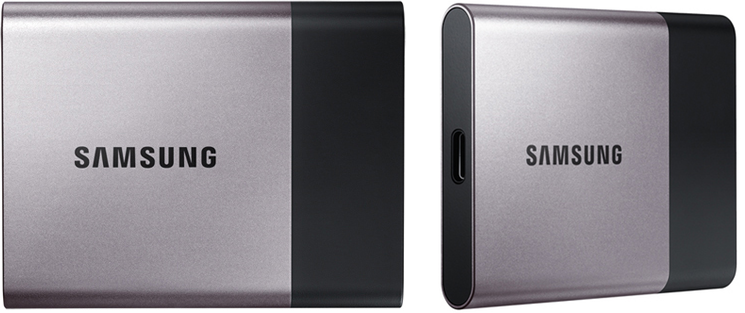 Samsung Portable SSD T3 image 007