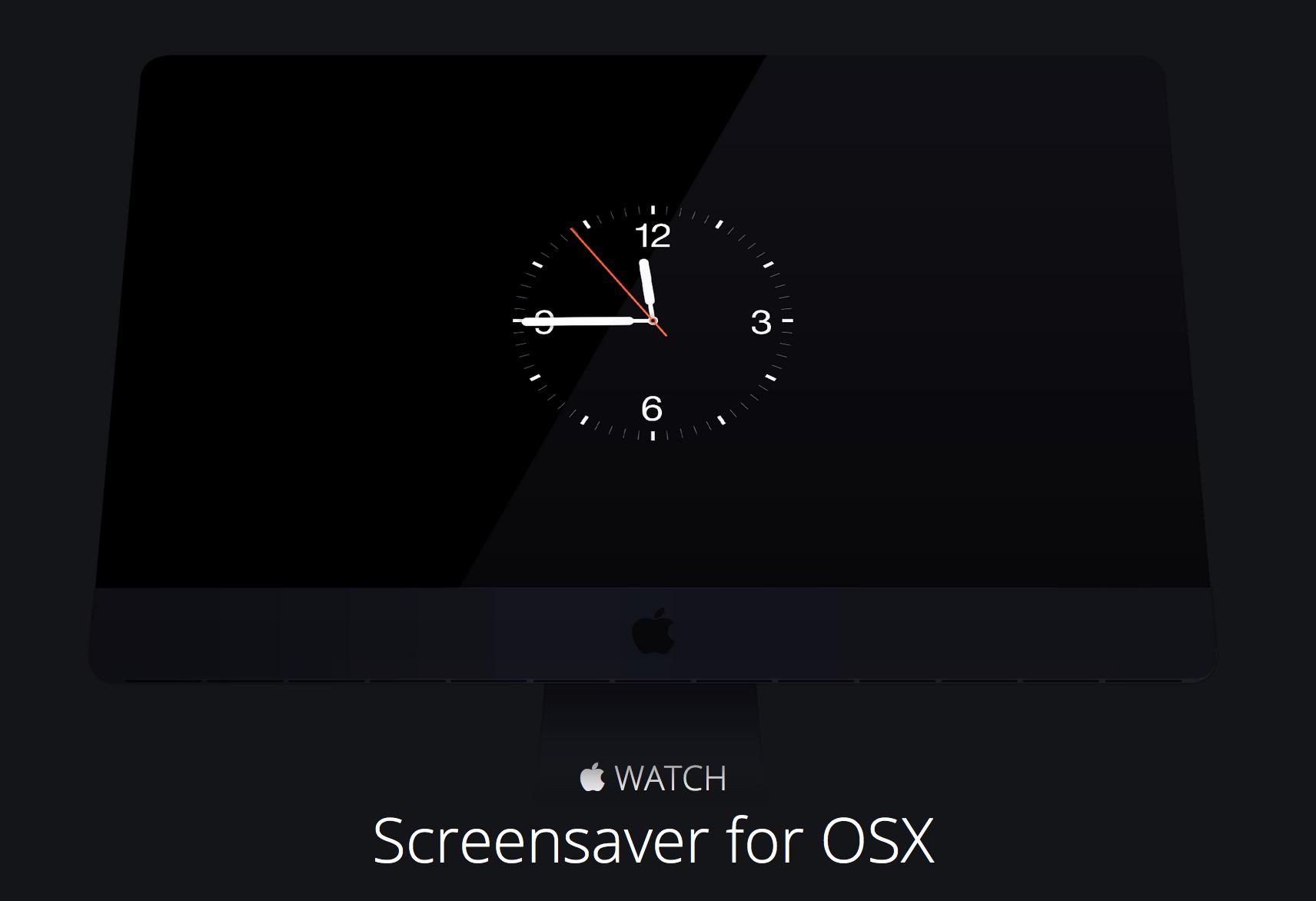 protector de pantalla de apple watch para mac