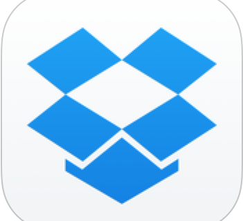 Dropbox and iFile Now Support Each Other