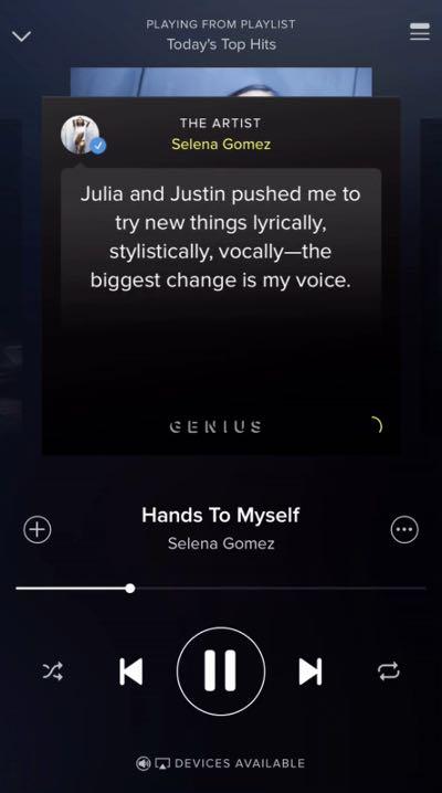 Spotify Genius teaser 002