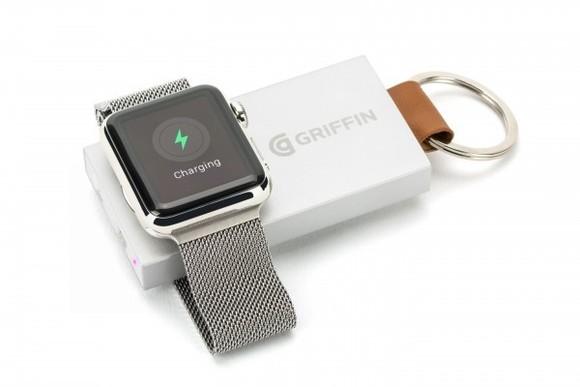 griffin apple watch power