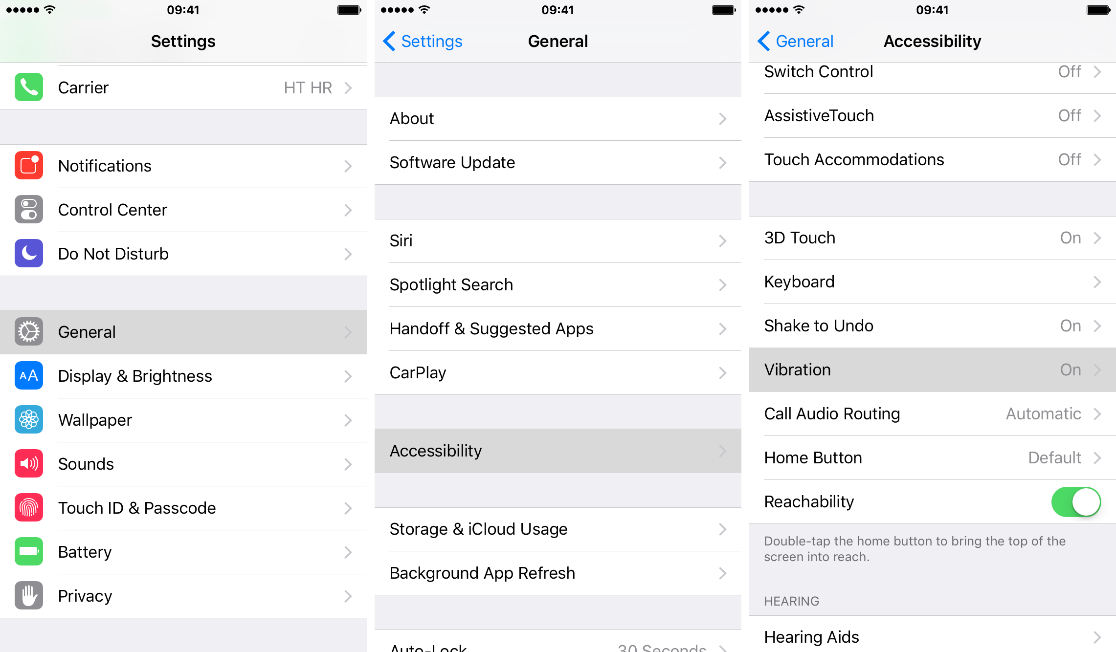 vibration settings iphone how to turn all vibration on your iphone 6271