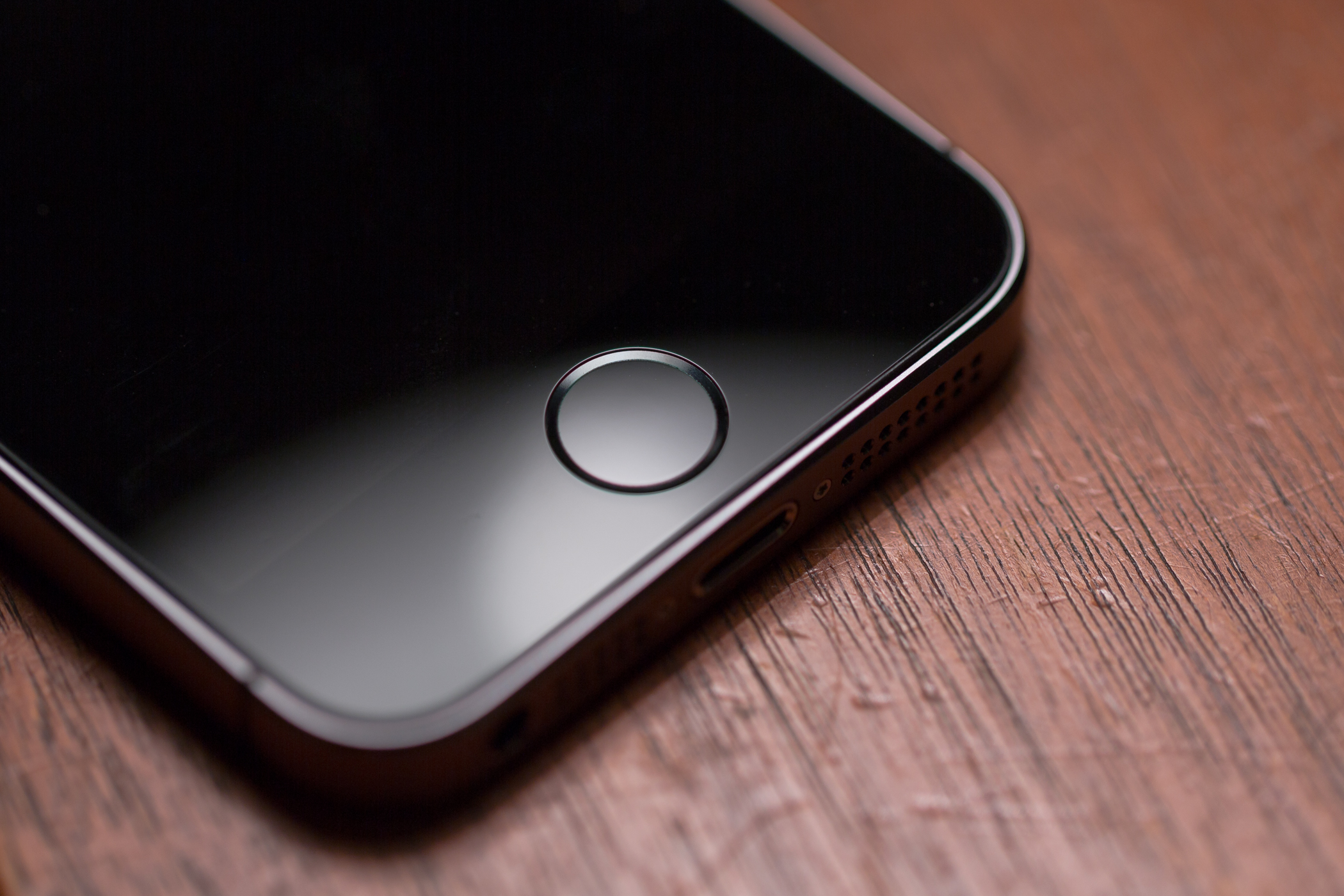 This tweak lets you unlock your iPhone with Touch ID even
