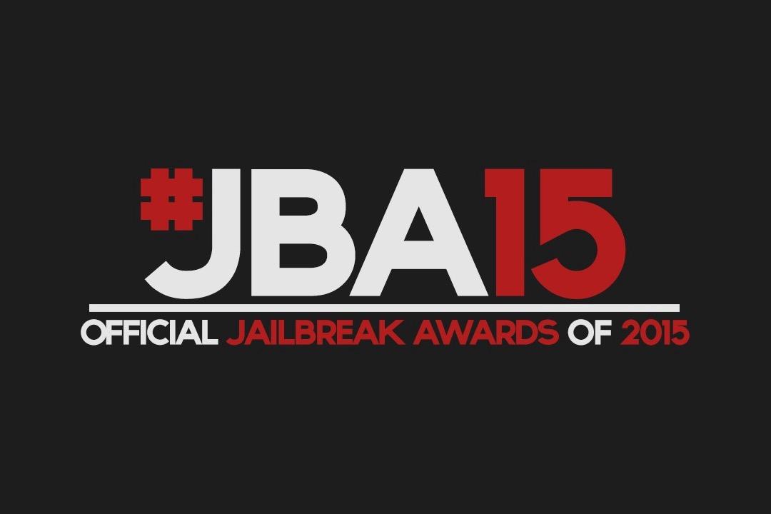 jailbreak awards
