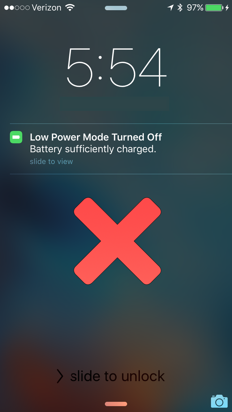 lowpowermode review