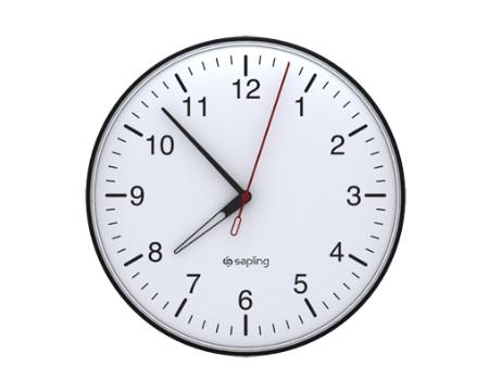 reloj analogo