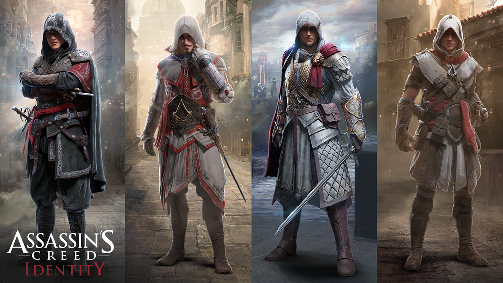 Assassins Creed Identity teaser 001