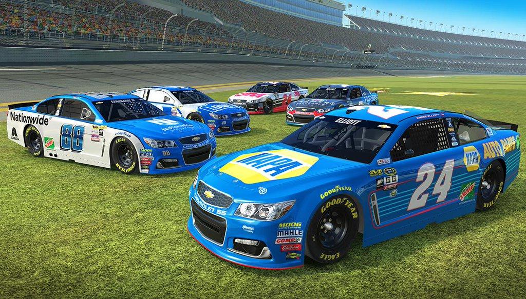 Real Racing 3 teaser 001