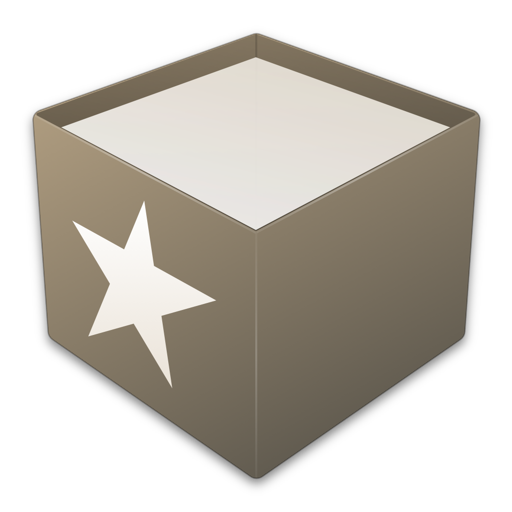 Reeder App Icon Large