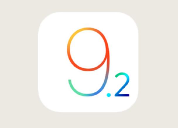 ios 9.2 icon