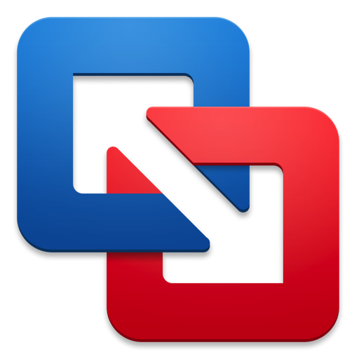 VMware Fusion App Icon Large