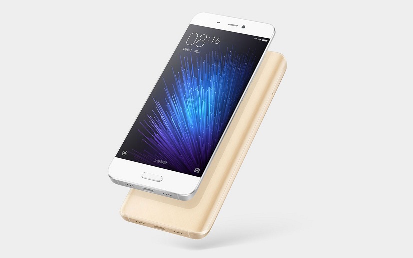 Xiaomi Mi 5 image 001